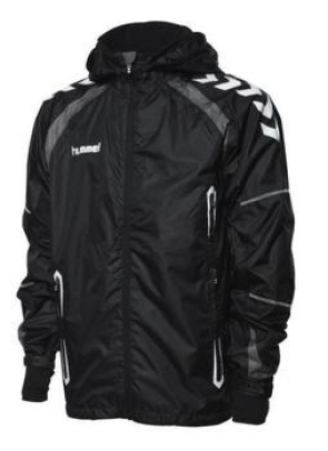hummel Team Spirit All weather Jacket - Ampliación