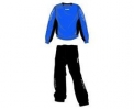 hummel Europe Cotton/Poly Suit azul