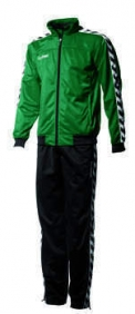 hummel StillAuthentic Poly Suit verde