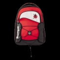Kempa Backpack roja